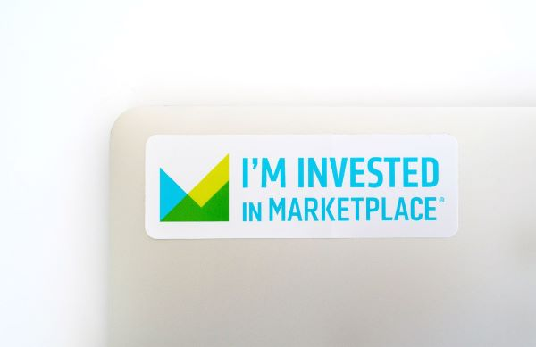 Invest in Marketplace!